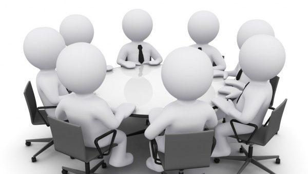 Відкрита зустріч з членами Експертної групи в рамках акредитації спеціальності Галузеве машинобудування (PhD)
